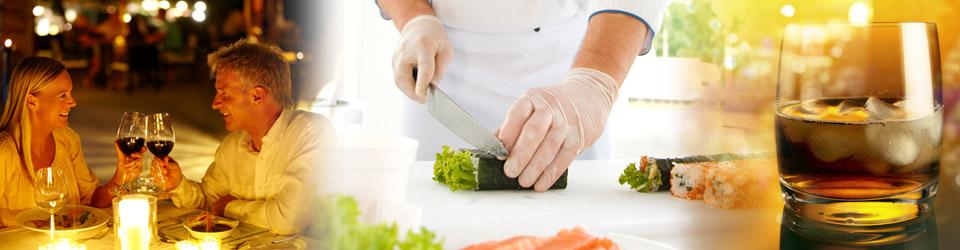 Kulinarische Erlebnisse
